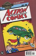 Millennium Edition Action Comics (2000) 1