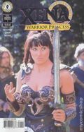 Xena Warrior Princess (1999 2nd Series) 1AFOIL