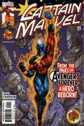 Captain Marvel (1999 4th Series Marvel) 1A