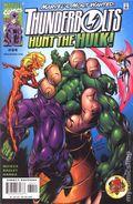 Thunderbolts (1997 Marvel) 34