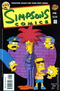 Simpsons Comics (1993) 46