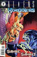 Aliens Xenogenesis (1999) 4