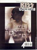 Kiss Psycho Circus Magazine (1998) 4