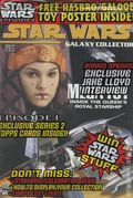 Star Wars Galaxy Collector Magazine (1999) 7P