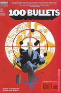 100 Bullets (1999 DC Vertigo) 8