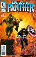Black Panther (1998 Marvel 2nd Series) 12