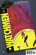 Millennium Edition Watchmen (2000) 1