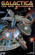 Galactica The New Millennium (1999) 1A