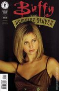 Buffy the Vampire Slayer (1998) 2nd Printing 1