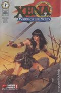 Xena Warrior Princess (1999 2nd Series) 1AU