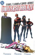 Titans Legion of Super-Heroes Universe Ablaze (2000) 2