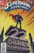 Superman Adventures (1996) 41P