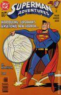 Superman Adventures (1996) 38