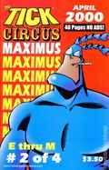 Tick Circus Maximus (2000) 2