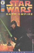 Star Wars Dark Empire Preview (1996) 1