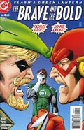 Flash and Green Lantern The Brave and the Bold (1999) 4