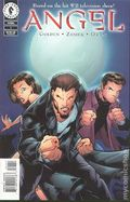 Angel (1999 1st Series) Art Cover 1