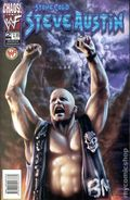 Stone Cold Steve Austin (1999 Art Cover) 2