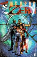 Weapon Zero (1995-1997 2nd Series) 9