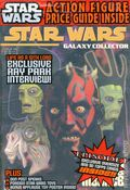 Star Wars Galaxy Collector Magazine (1999) 8P