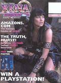 Xena Warrior Princess Magazine Featuring Hercules (1999 UK) 3A