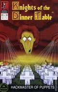 Knights of the Dinner Table (1994) 36