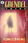 Grendel Tales Homecoming (1994) 1