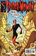 Spider-Woman (1999 3rd Series) 8