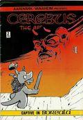 Cerebus (1977) 2