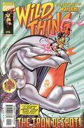 Wild Thing (1999) 5