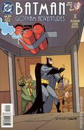 Batman Gotham Adventures (1998) 21