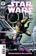 Star Wars (1998 Dark Horse 1st Series) 13