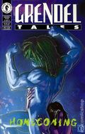Grendel Tales Homecoming (1994) 2