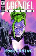 Grendel Tales Homecoming (1994) 3