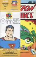 Action Comics (1998 US Postal Service Stamp Set) 1A