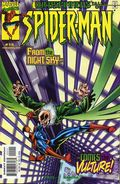 Webspinners Tales of Spider-Man (1999) 15