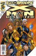 X-Men Unlimited (1993 1st Series) 26