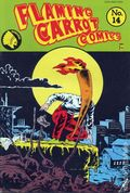 Flaming Carrot (1984 AV/Dark Horse) 14