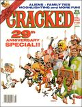 Cracked (1958 Major Magazine) 226