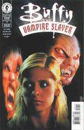 Buffy the Vampire Slayer (1998 1st Series) 17C
