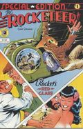 Rocketeer Special Edition (1984) 1