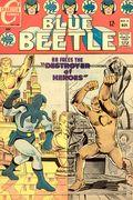 Blue Beetle (1967 Charlton) 5