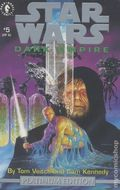 Star Wars Dark Empire (1991 1st Printing) 5PLAT