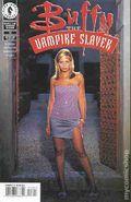 Buffy the Vampire Slayer (1998 1st Series) 18B
