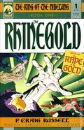 Ring of the Nibelung Rhinegold (2000) 1