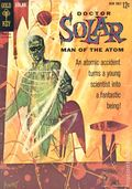 Doctor Solar (1962 Gold Key) 1