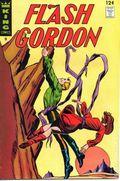 Flash Gordon (1966 King/Charlton/Gold Key) 9