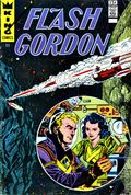 Flash Gordon (1966 King/Charlton/Gold Key) 11