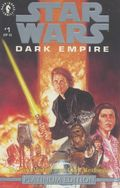Star Wars Dark Empire (1991) 1PLAT