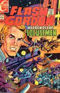 Flash Gordon (1966 King/Charlton/Gold Key) 18
